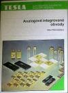 Analogové integrované obvody pro převodníky