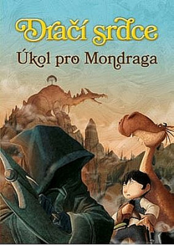 Úkol pro Mondraga obálka knihy