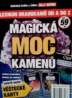 Magická moc kamenů (AHA! Extra)