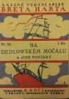 Na Dedlowském močálu a jiné povídky