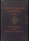 Ústecký sborník historický - Gotické umění a jeho historické souvislosti I