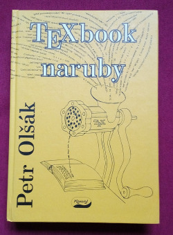 TeXbook naruby