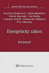 Energetický zákon - Komentář