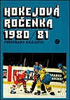 Hokejová ročenka 1980-81