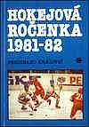 Hokejová ročenka 1981-82