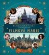 Kouzelnický svět J. K. Rowlingové: Filmová magie 1 - Pozoruhodní lidé a kouzelná místa