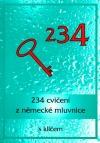234 cvičení z německé mluvnice s klíčem
