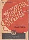 Představitelé světových literatur