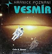 Vesmír - Hranice poznání obálka knihy