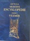 Ottova moderní encyklopedie - Vesmír
