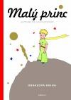 Malý princ: Malá obrazová kniha
