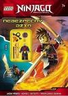 Lego Ninjago. Nebezpečný džin