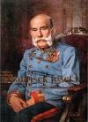 František Josef I. - Život císaře slovem i obrazem