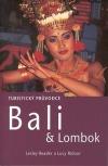 Bali & Lombok - turistický průvodce