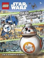 LEGO® Star Wars - Najdi vesmírné hrdiny