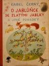 O jablůňce se zlatými jablky a jiné pohádky