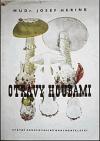 Otravy houbami