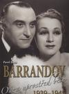 Barrandov III: Oáza uprostřed besů (1939 - 1945)