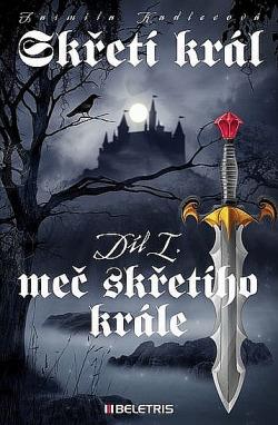 Meč skřetího krále obálka knihy