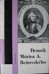 Denník Mórica A. Beňovského