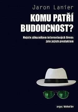 Velkolepá kniha – je možné zachránit se v tajemném světě internetových Sirén?