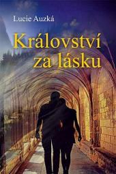 Království za lásku obálka knihy