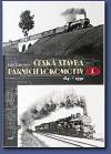 Česká stavba parních lokomotiv I