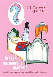 Otázka neznámého manžela obálka knihy
