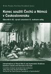 Konec soužití Čechů a Němců v Československu