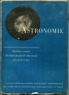 Astronomie - hvězdný vesmír