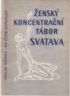 Ženský koncentrační tábor Svatava