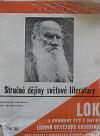 Stručné dějiny světové literatury