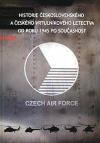 Historie československého a českého vrtulníkového letectva od roku 1945 po současnost