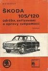 Škoda 105 / 120 - údržba, seřizování a opravy svépomocí
