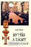 Rytíři a dámy papežských řádů obálka knihy