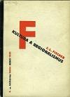 Kultura a regionalismus