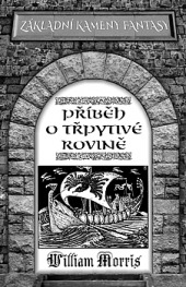 Příběh o Třpytivé rovině obálka knihy