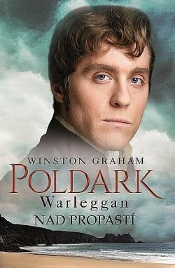 Warleggan - Nad propastí obálka knihy
