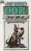 Válečník z planety Gor