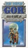 Vrahem na planetě Gor I