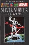 Silver Surfer - Zrození