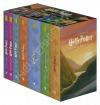Harry Potter 1-7 box - Sedm let v Bradavicích