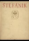Štefánik : Kniha prvá : spomienky a postrehy