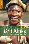Jižní Afrika: Lesotho & Svazijsko