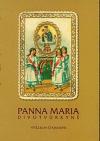 Panna Maria divotvůrkyně