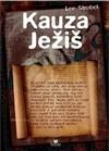 Kauza Ježiš obálka knihy
