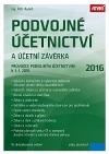 Podvojné účetnictví a účetní závěrka 2016