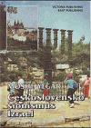 Československo, sionismus, Izrael
