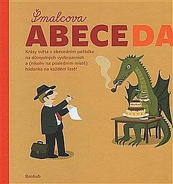 Šmalcova abeceda obálka knihy