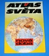 Atlas světa Nová doba ´88